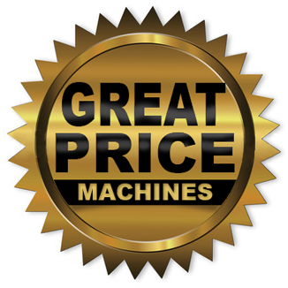 machine franchise for sale